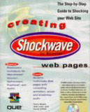 creating shockwave webpages