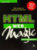 html web magic 2